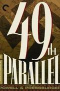 A negyvenkilences szélességi fok /49th Parallel/