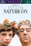 Fellini - Satyricon