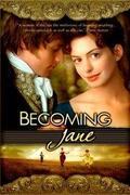 Jane Austen magánélete /Becoming Jane/