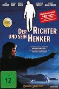 A bíró és a hóhér /Der Richter und sein Henker/