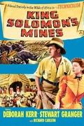 Salamon király bányái /King Solomon's Mines/ (1950)