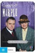 The Miss Marple - Miss Marple: A kék muskátli