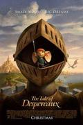 Cincin lovag /The Tale of Despereaux/