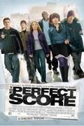 Halálbiztos vizsga /The Perfect Score/