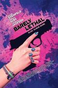 Különösen veszélyes (Barely Lethal) 2015.