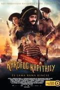 Kardfog kapitány és a Lama Rama kincse /Kaptein Sabeltann og skatten i Lama Rama/