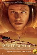 Mentőexpedíció /The Martian/