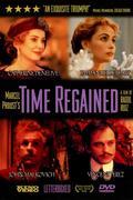 A megtalált idő /Le Temps retrouvé/