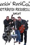 Rockin' Rockcats