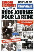 A királynő nehéz napja /Rude journée pour la reine/