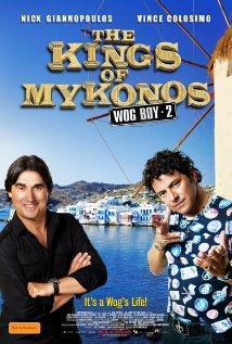 Míkonosz királyai /The Kings of Mykonos/