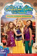 Párduclányok 3. /The Cheetah Girls: One World/