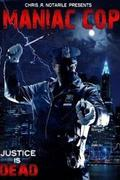 Mániákus zsaru (Maniac Cop)  1-3. rész