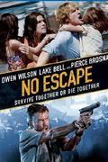 Nincs menekvés (No Escape)