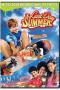 A vakáció utolsó napja (The Last Day of Summer)