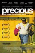 Precious - A boldogság ára /Precious/