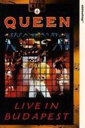 Varázslat - Queen Budapesten (Magic-Queen in Budapest) 1986.