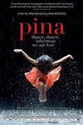 Pina Bausch (2011)
