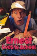 Ernest suliba megy /Ernest Goes to School/