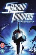 Csillagközi invázió (Starship troopers) 1-3. rész