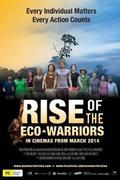 Ökoharcosok Borneó védelmében (Rise of the Eco Warriors)