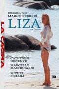 A szuka (Liza/La cangna) 1972.