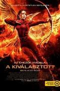 Az Éhezők Viadala - A kiválasztott befejező rész /The Hunger Games: Mockingjay - Part 2/ MOZIS