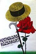 Hatholdas rózsakert