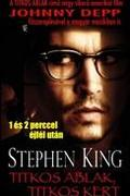 Stephen King: A titkos ablak /Secret Window/