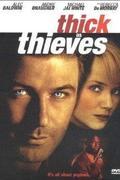 A tolvaj és a gyilkosok /Thick as Thieves/