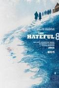 Az aljas nyolcas /The Hateful Eight/