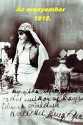 Az aranyember 1918. (némafilm)