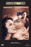 Hamvadó cigarettavég (2001)