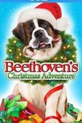 Beethoven karácsonyi kalandja (Beethoven's Christmas Adventure)