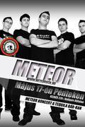 Meteor Rock Band