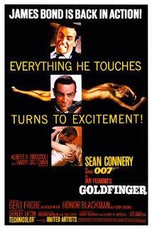 James Bond: Goldfinger /Goldfinger/