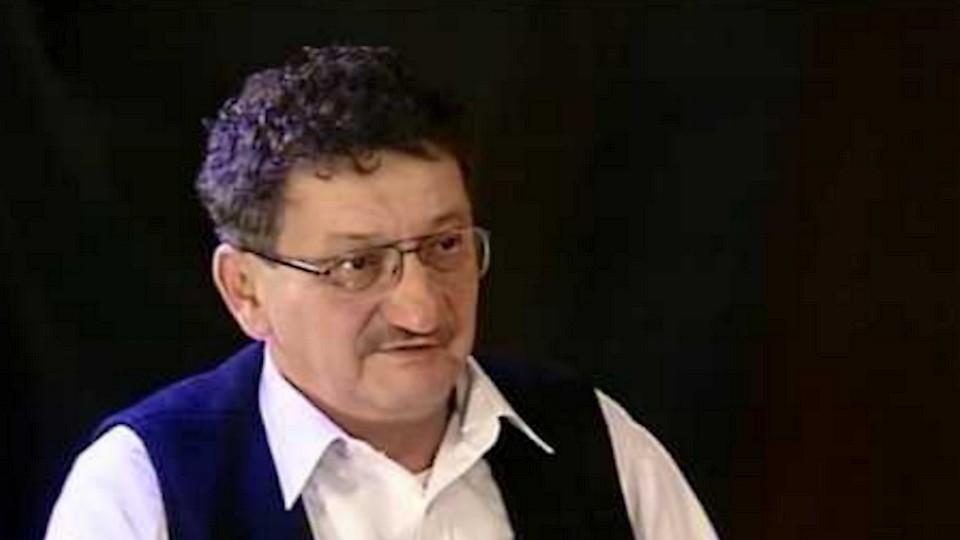 Géczy Gábor - A vírus hatalma