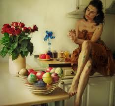 Húsvéti előkészületek, szokások, hagyományok, jókívánságok