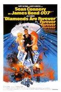 007 - Gyémántok az örökkévalóságnak /Diamonds Are Forever/