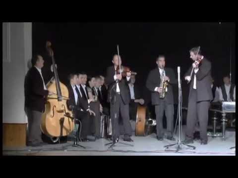 Vajdasági  Nagyzenekar-Örökségünk koncert.