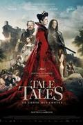 Tale of Tales ( Il racconto dei Racconti )