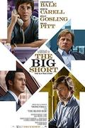 A nagy dobás /The Big Short/ 2016.