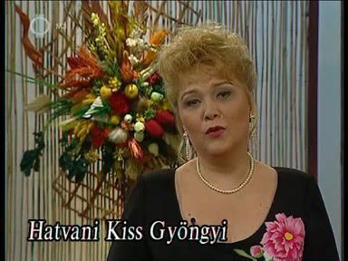 HATVANI KISS GYÖNGYI
