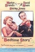 Dajkamesék hölgyeknek /Bedtime Story/