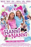 Hanni és Nanni /Hanni & Nanni/ 1-3.