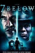 Halálos menedék /Seven Below/