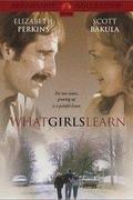 Amit a lányoknak tudniuk kell /What Girls Learn/