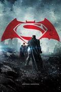 Batman Superman ellen - Az igazság hajnala /Batman v Superman: Dawn of Justice/