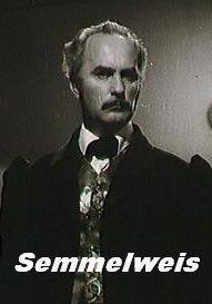 Semmelweis 1940.