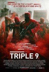 Tripla 9 (Triple 9)